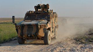 Rasulayn'da TSK personeline saldırı: Bir ölü, beş yaralı - YPG'ye verilen 150 saat ne zaman doluyor?