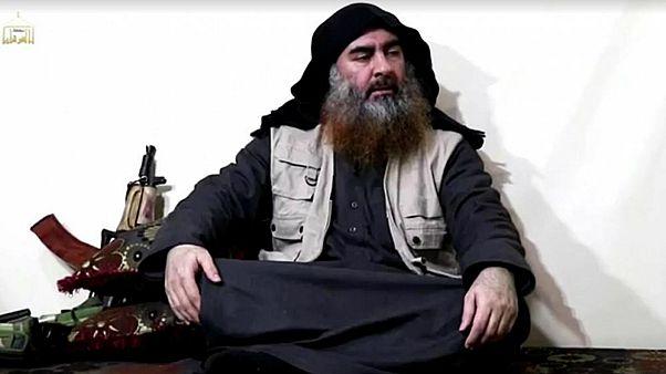 25 مليون دولار مكافأة المخبر الذي أرشد على مكان أبو بكر البغدادي