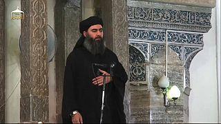 Trump confirma morte do líder do Daesh