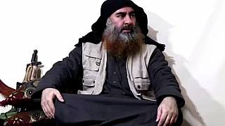 """""""Абу Бакр аль-Багдади кричал и плакал"""""""