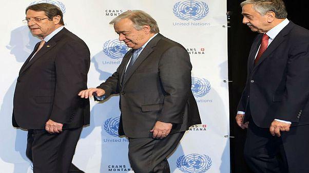 Οι αντιδράσεις στην Κύπρο για την τριμερή του Βερολίνου
