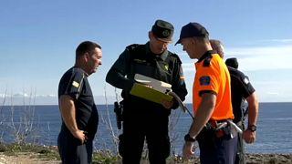 Tovább keresik az eltűnt magyarokat Mallorcán