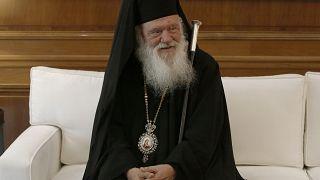 Παρέμβαση του Αρχιεπισκόπου για την σεξουαλική κακοποίηση 12χρονης από ιερέα