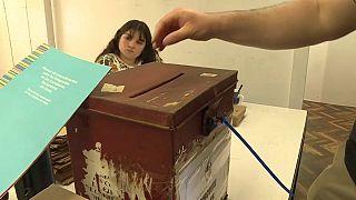 Uruguay elige al sucesor del presidente Vázquez y renueva el Parlamento