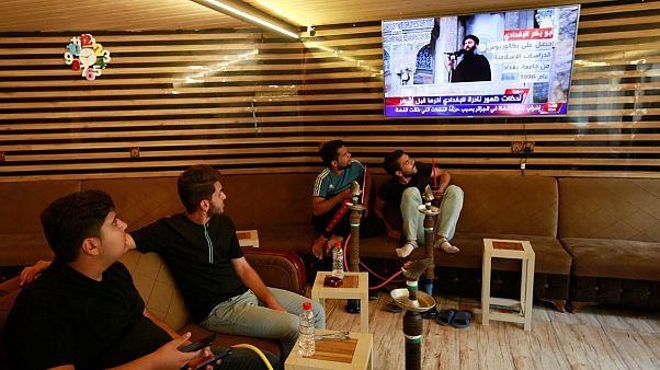 واکنشهای منطقهای و فرامنطقهای به کشتهشدن رهبر داعش