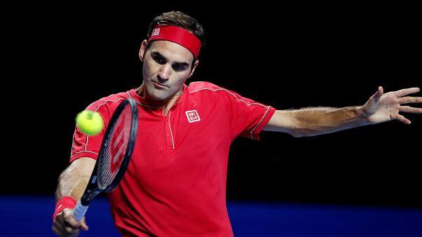 Tournoi de Bâle : et de dix pour Federer!
