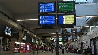 SNCF : peu de TGV atlantique ce lundi