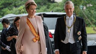 ملك بلجيكا فيليب