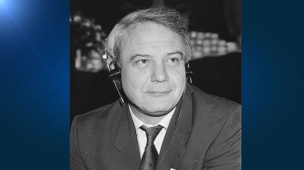 Умер писатель-диссидент и правозащитник Владимир Буковский