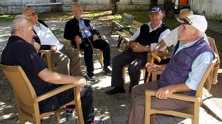 Küresel Emeklilik Endeksi'nde Türkiye sondan 3. sırada yer aldı
