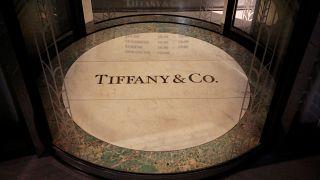 Louis Vuitton quiere comprar Tiffany, la empresa neoyorquina de diamantes