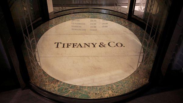 LVMH offre 14,5 miliardi di dollari per Tiffany