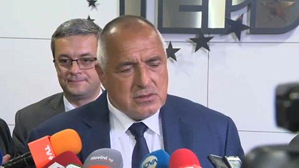 Βουλγαρία - Δημοτικές εκλογές: Νίκη Μπορίσοφ με απώλειες