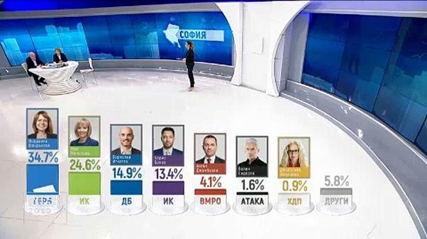 Kormánypárti siker a bolgár önkormányzati választásokon