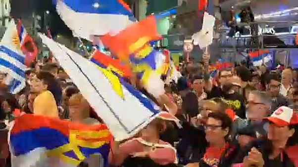 Elnökválasztás Uruguay-ban