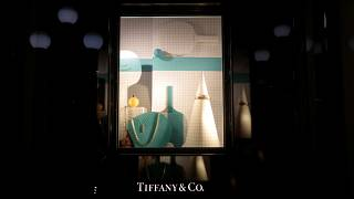 LVMH has made an initial offer to buy Tiffany & Co for 14.5 million USD
