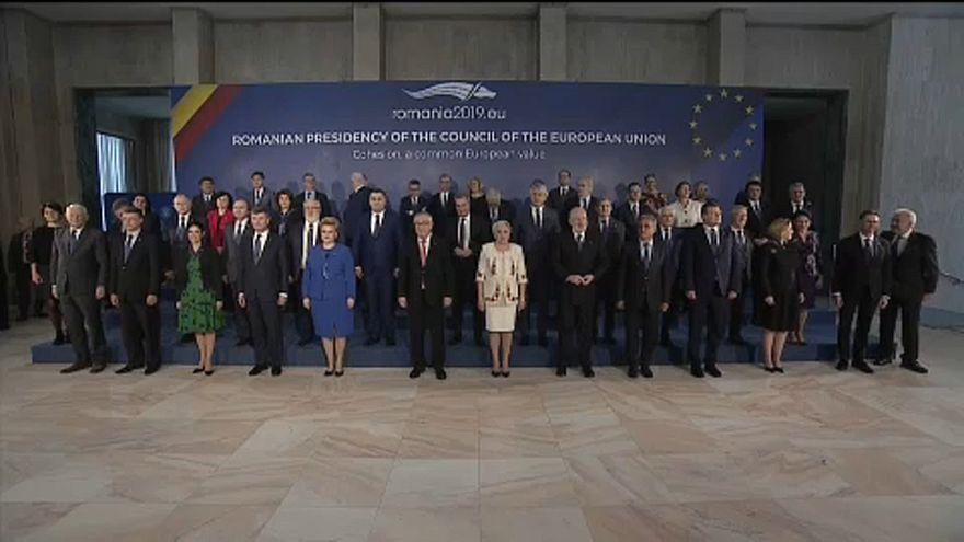 """La infrarepresentación de las mujeres, en """"The Brief from Brussels"""""""