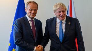 Megállapodtak a brexit halasztásáról, 2020. január 31. az új céldátum