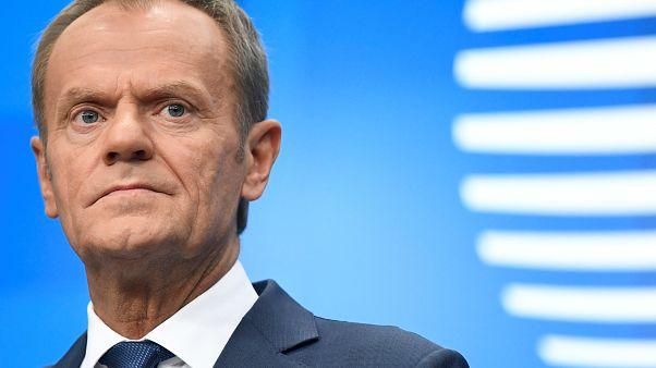 EU-Staaten bestätigen weiteren Brexit-Aufschub zum 31. Januar 2020