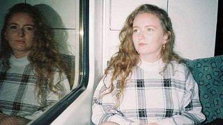 السائحة البريطانية اميليا بامبريدج- أرشيف رويترز