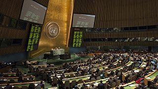 Avrupa insan hakları örgütlerinden Birleşmiş Milletler'e Türkiye raporu