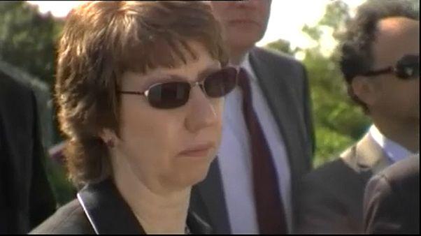 Catherine Ashton künftig Lobbyistin