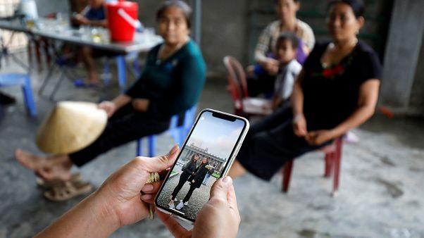 Horrorkamion: egy vietnami lány útja hazájából a tragédiáig