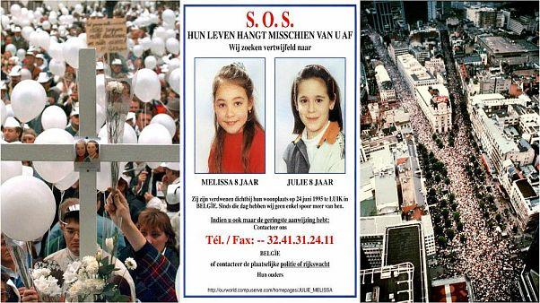 1996 yılında kurbanlardan Melissa ve Julie adına yapılan yürüyüş