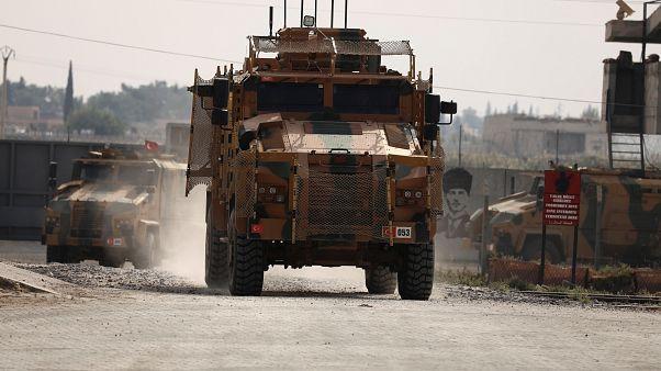Turquia ameaça milícias curdas com nova ofensiva militar
