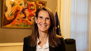Frauen-Power in Belgien: erstmals Regierungschefin