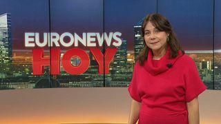 Euronews Hoy | Las noticias del lunes 28 de octubre de 2019