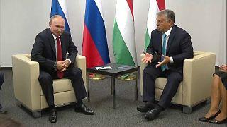 Újabb Orbán-Putyin találkozó Budapesten
