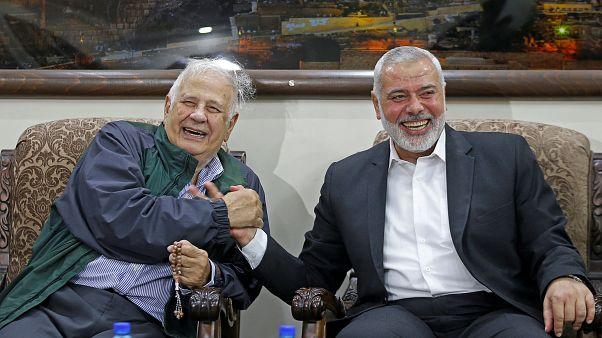 حماس تعلن جاهزيتها للمشاركة في الانتخابات الفلسطينية المقبلة