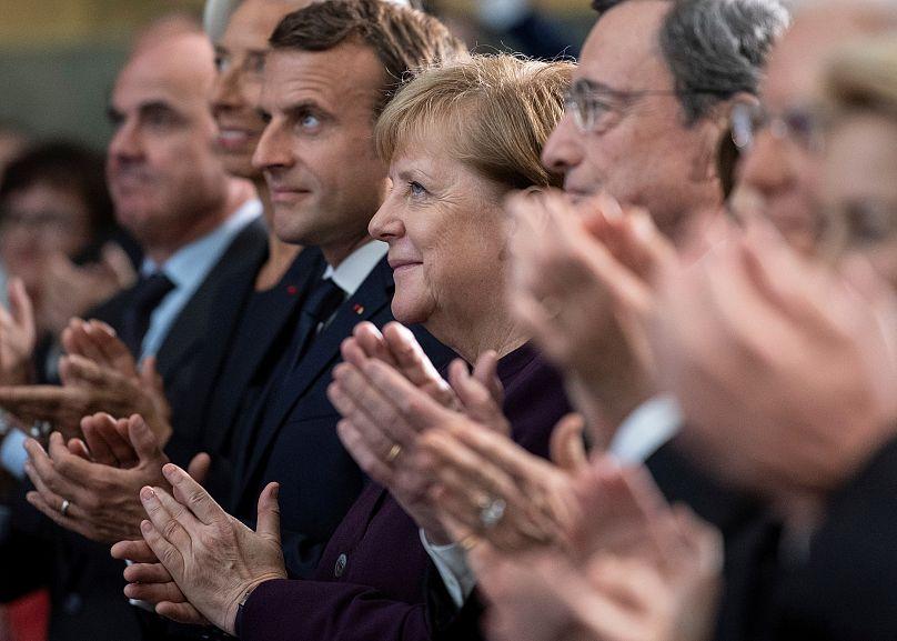 Boris Roessler/Pool via Reuters