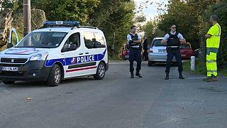 Polícia francesa detém suspeito de ataque contra mesquita