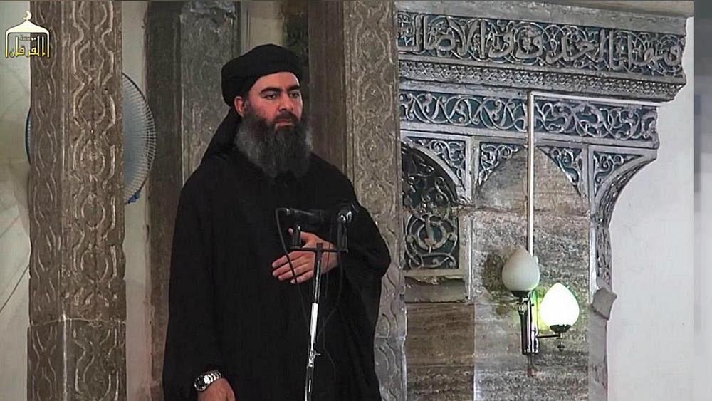 Bağdadi'nin ölümü sonrası IŞİD'in başına kim geçecek?   Euronews