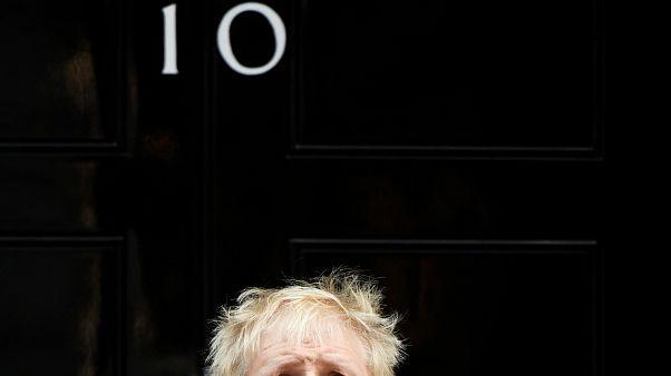El Parlamento británico rechaza el adelanto electoral que pedía Boris Johnson