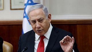 نتانیاهو: ایران میخواهد از یمن به اسرائیل حمله کند