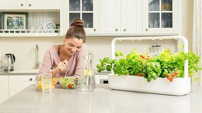 Click & Grow Indoor Smart Garden