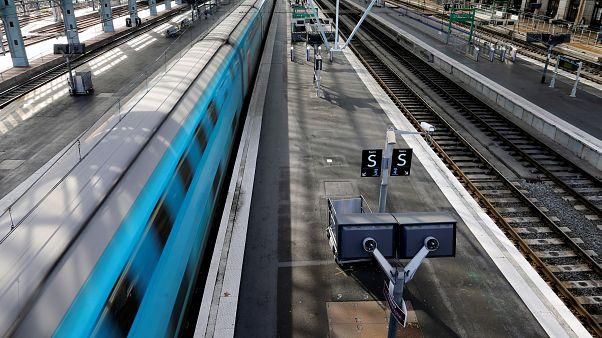 France : nouvelle journée de grève à la SNCF ce mardi