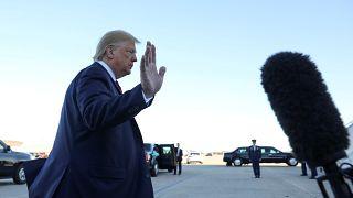 Governo dos EUA não sabe a fonte dos detalhes contados por Trump