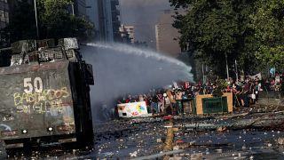 Chile: Piñera cria novo governo para fazer frente aos protestos