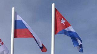"""Взгляд из Гаваны: """"русские возвращаются на Кубу"""""""