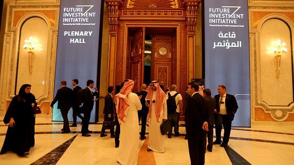 انطلاق دافوس الصحراء.. ملتقى الاستثمار العالمي في السعودية