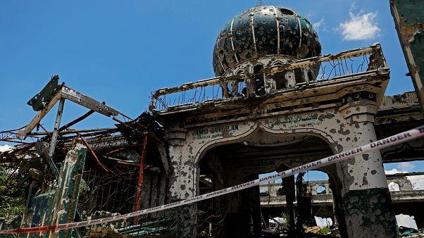 ستة قتلى جرّاء زلزال بقوة 6,6 درجات ضرب جنوب الفيليبين