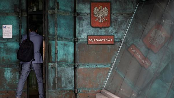 Orosz kémet fogtak Varsóban