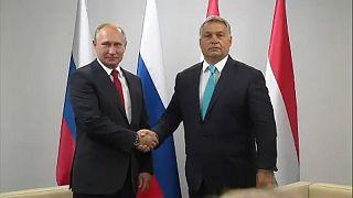 """Mosca - Budapest, domani nuovo incontro: Ungheria """"cavallo di Troia"""" in Europa?"""