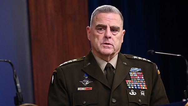 ABD: Bağdadi operasyonunda iki IŞİD militanı canlı ele geçirildi