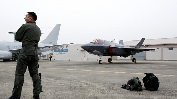 ΗΠΑ - Τουρκία: Νέα απειλή κυρώσεων για τα ρωσικά Sukhoi