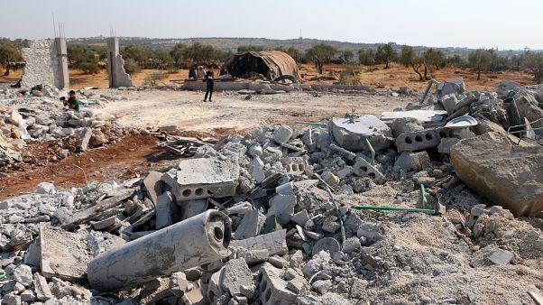 Mazlum Kobani, Bağdadi operasyonunu anlattı: DNA testinde kullanılan iç çamaşırını SDG casusu aldı